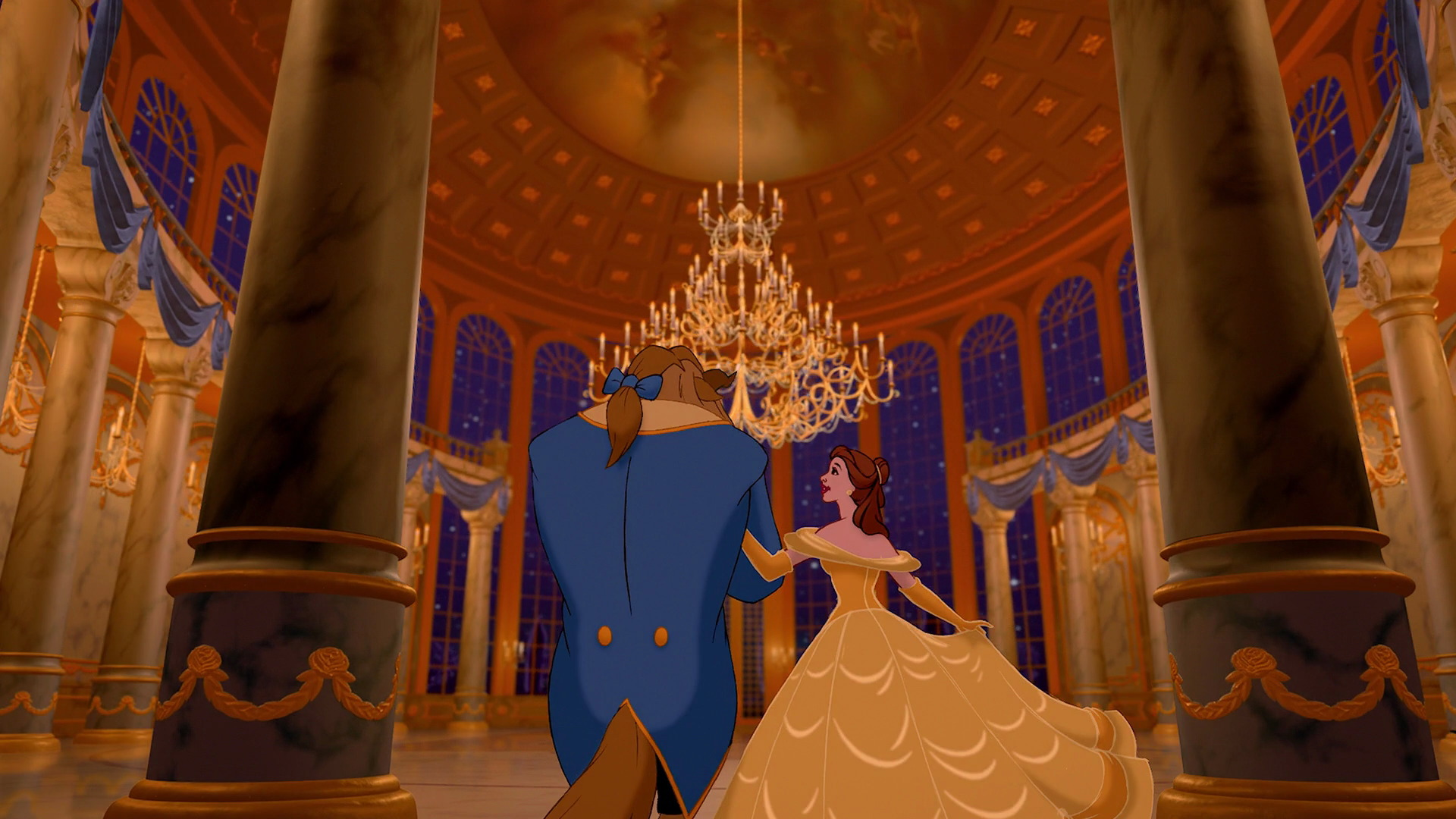Facts About 'Beauty and the Beast' You Probably Didn't ...