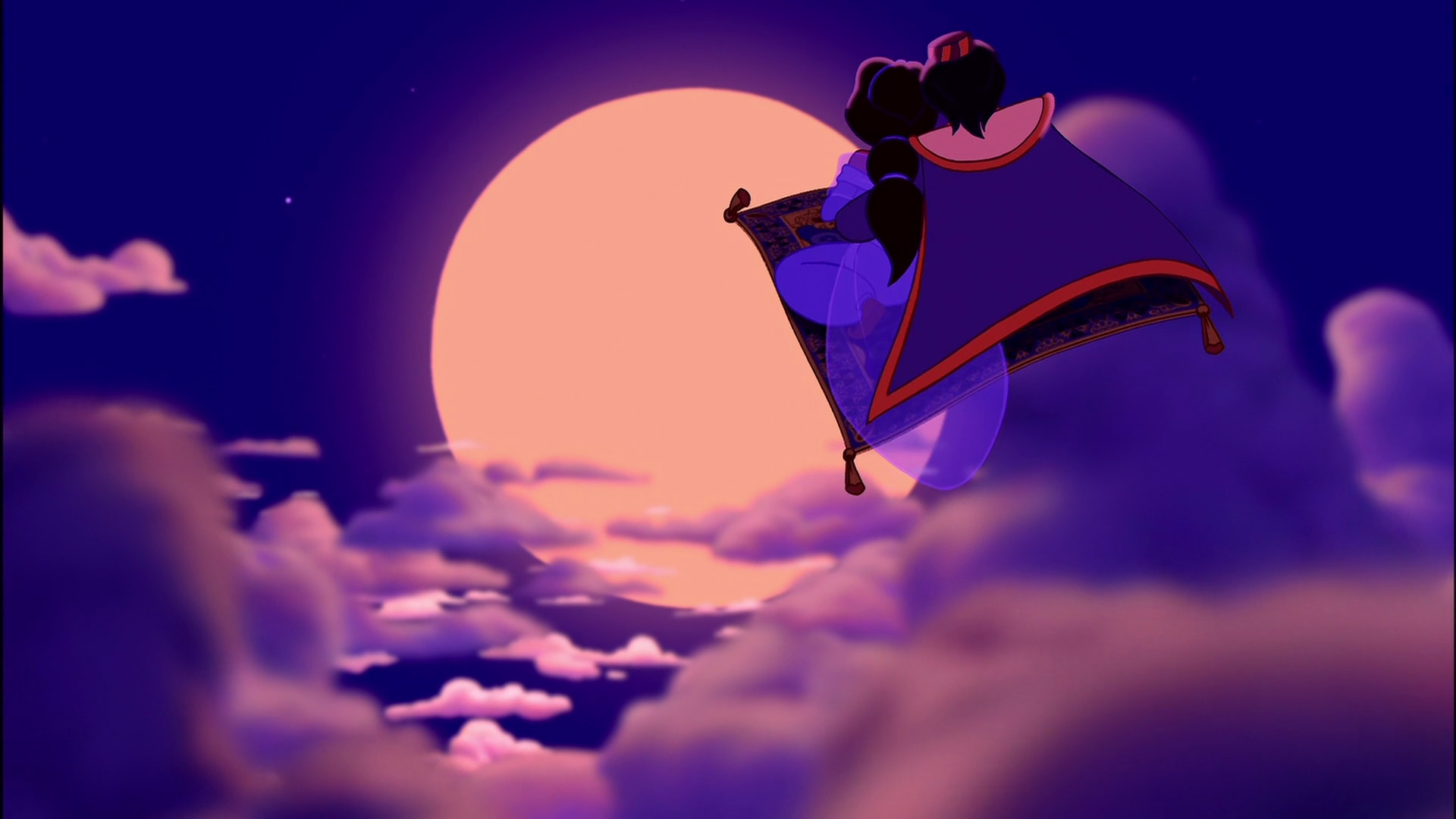 Disney Movies Hd Wallpapers: Animation Screencaps
