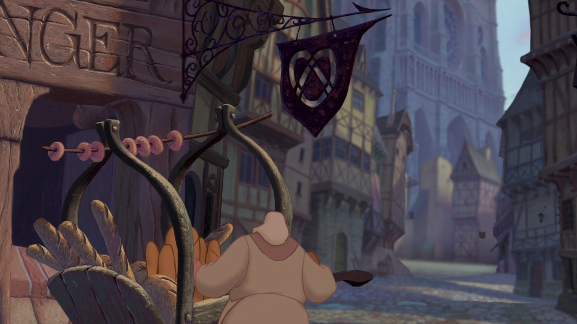 """the hunchback of notre dame essay The hunchback of notre dame essay sample """"the hunchback of notre dame"""" is a novel written by victor hugo in 1831 it is set in paris in 1482."""