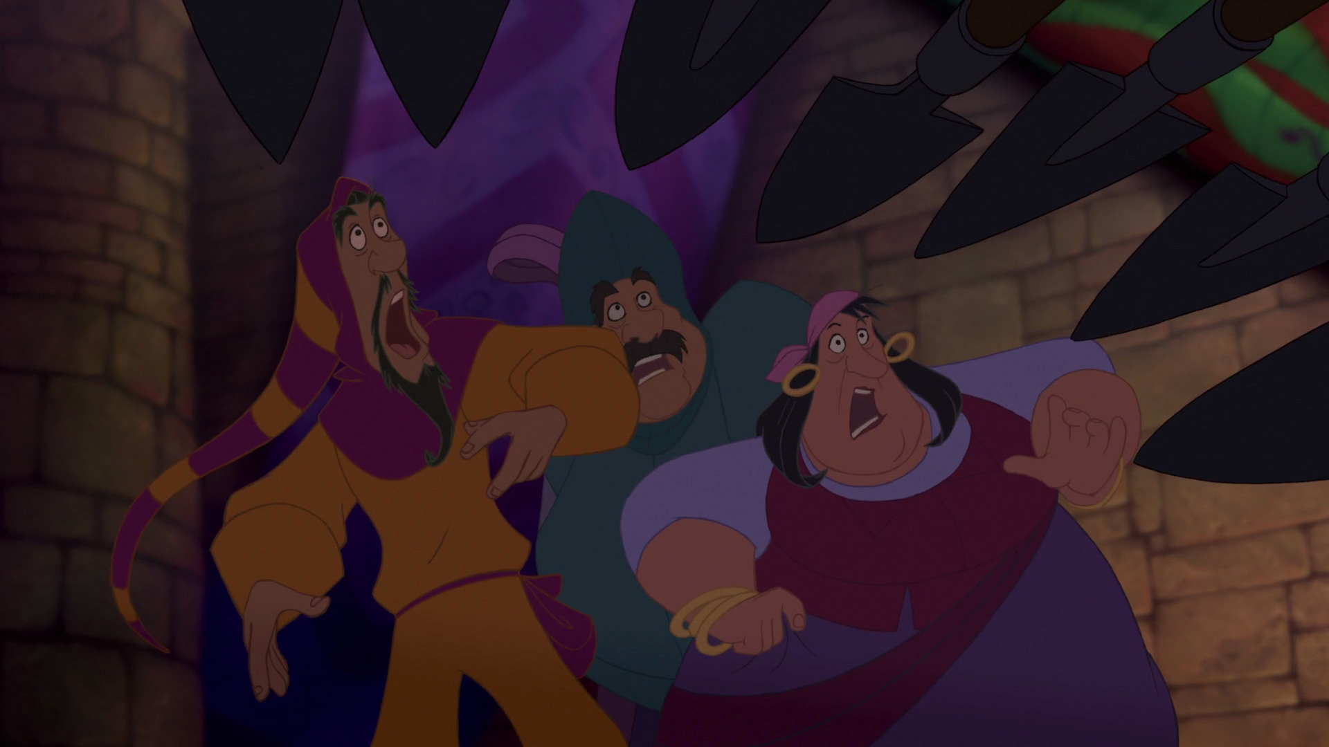 Hunchback Of Notre Dame Movie Cafenewsinfo
