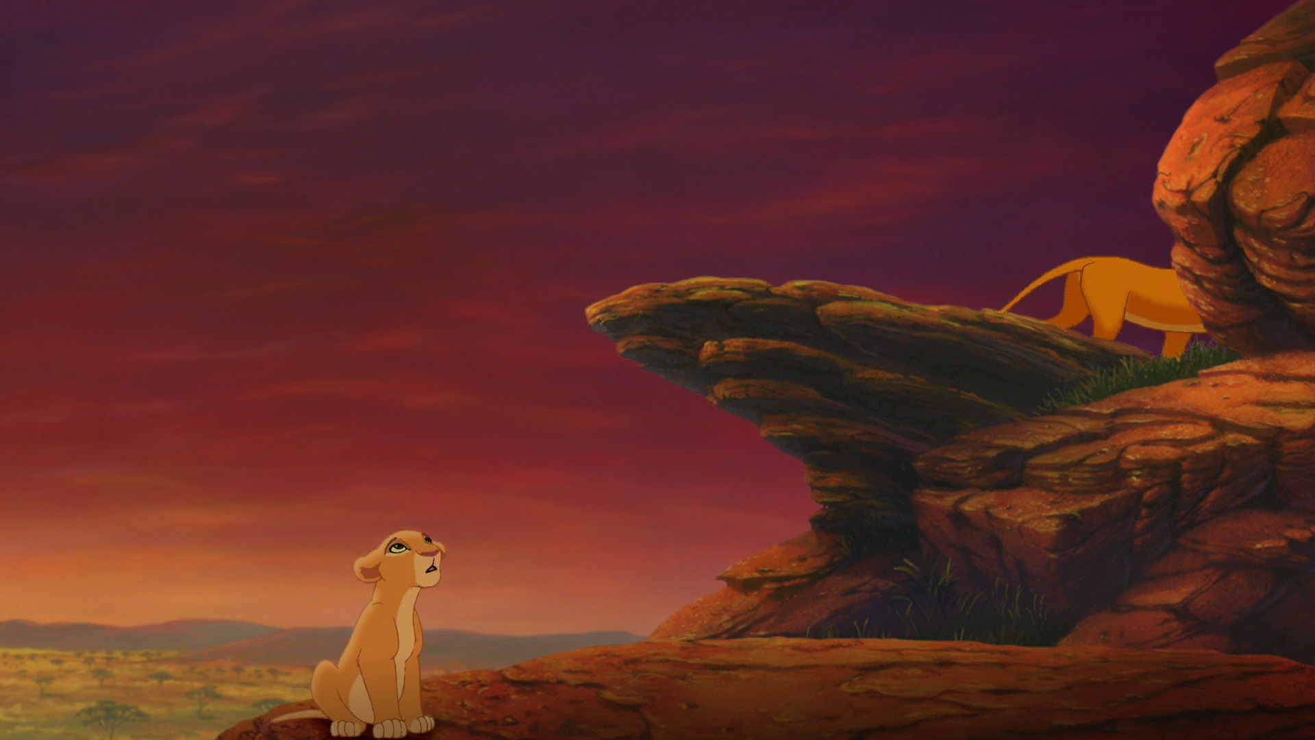 The lion king free movie download