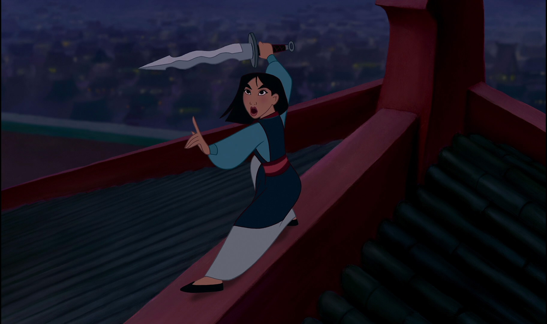 mulan book report Word arrived on monday that disney's live-action 'mulan' remake would feature a white love interest in a prominent european character now a source says it's not true.