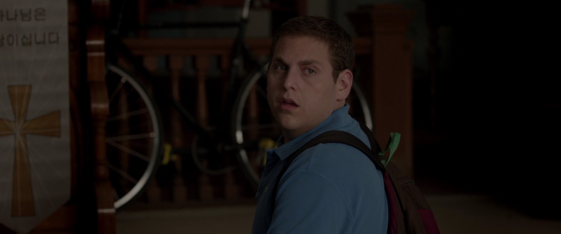 21 jump street film critique Directors phil lord and christopher miller's comedy co-stars jonah hill and channing tatum as a pair of cops who go undercover at a high school to bust a drug ring.