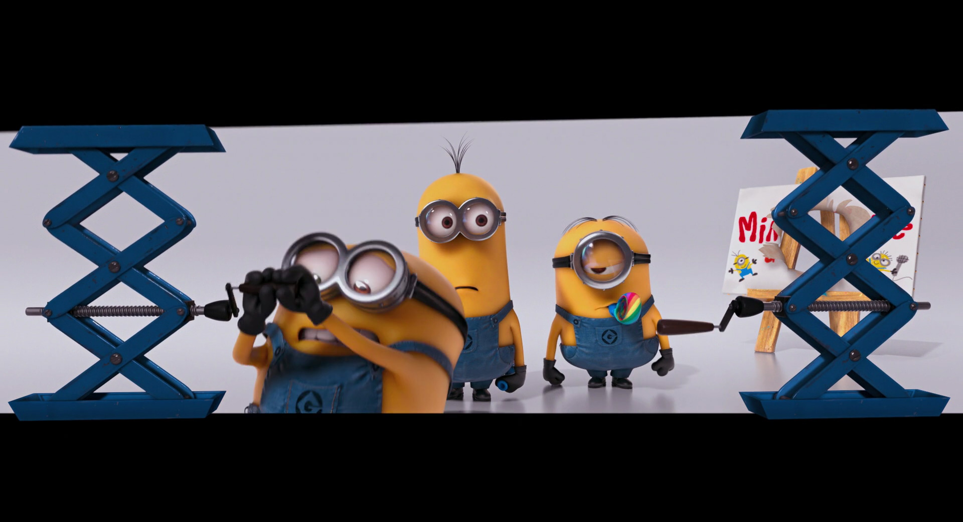 despicable me 3 full movie download free 720p