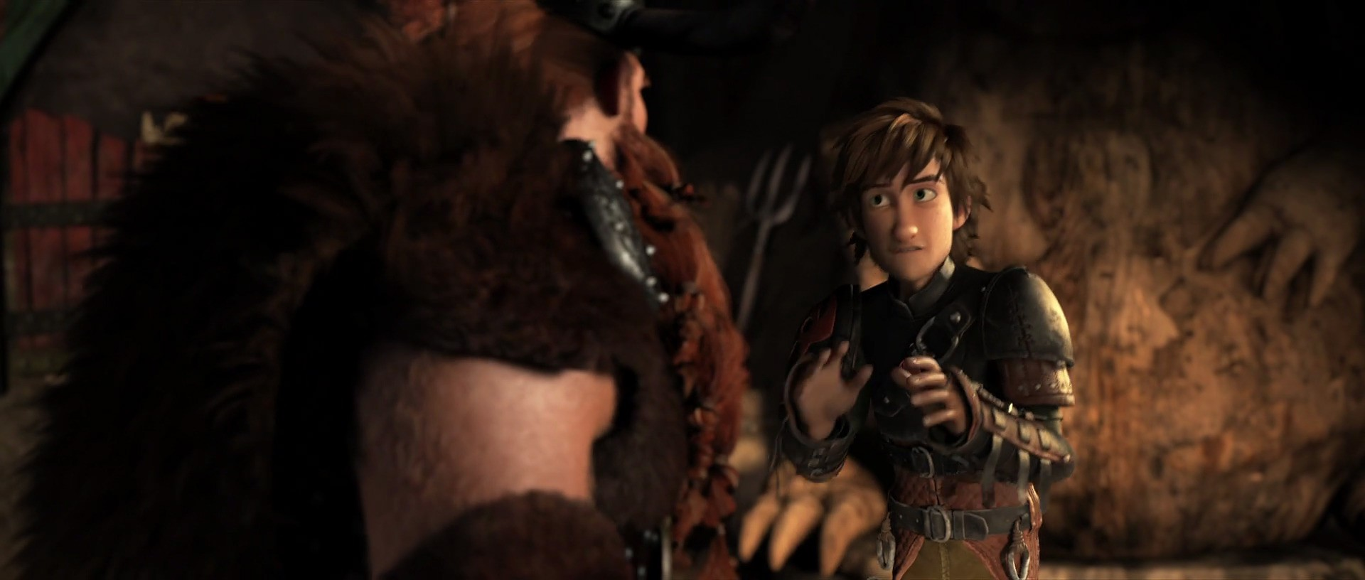 how to train your dragon 2 2014 full movie